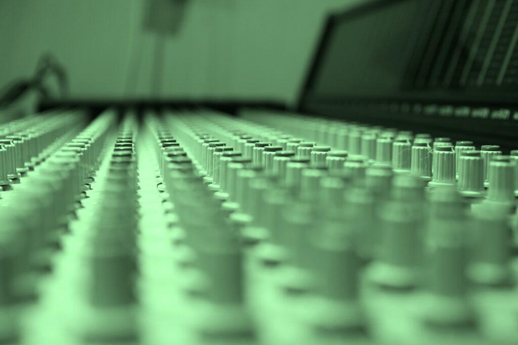 Tonstudio - RECORDING | MIXING | MASTERING