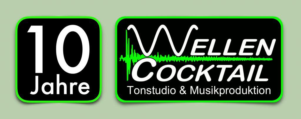 10 WELLENCOCKTAIL Tonstudio