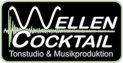 WELLENCOCKTAIL – Tonstudio