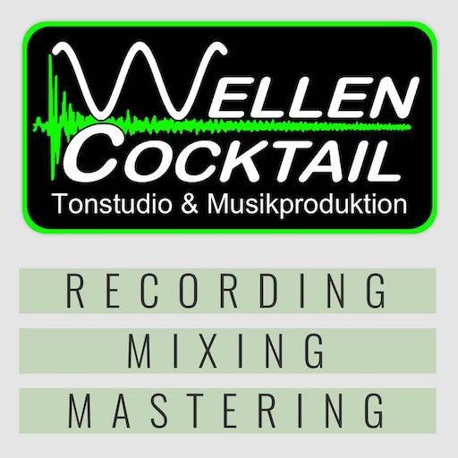 Tonstudio Leistungen: RECORDING - MIXING - MASTERING
